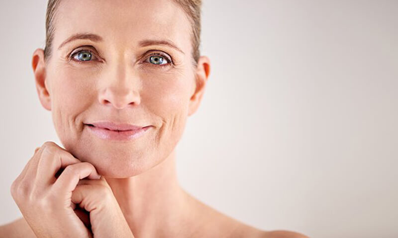What is the secret to anti-ageing?